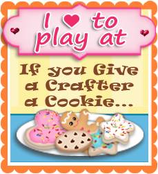 Grab button for If You Give a Crafter a Cookie